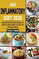 Anti Inflammatory Diet 2020