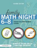 Family Math Night 6 8