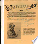 Indians--languages : [book list]