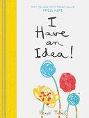 I Have an Idea  Book PDF
