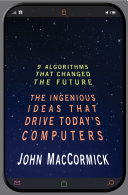 Nine Algorithms That Changed the Future ebook