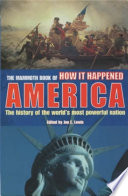 The Mammoth Book of How it Happened - America