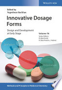 Innovative Dosage Forms