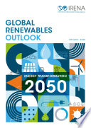 Global Renewables Outlook  Energy Transformation 2050