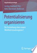 Potentialisierung organisieren