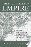 The Fault Lines of Empire