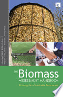 The Biomass Assessment Handbook Book PDF
