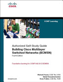 Building Cisco Multilayer Switched Networks Bcmsn