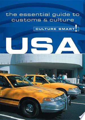 Download USA - Culture Smart! Free Books - Dlebooks.net