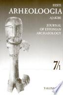 2003 - Vol. 7, No. 1