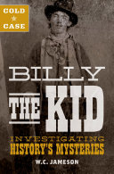 Cold Case  Billy the Kid