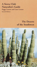 The Deserts of the Southwest