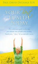 Your Best Health Today