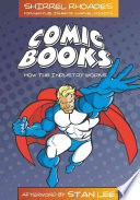 """""""Comic Books: How the Industry Works"""" by Shirrel Rhoades"""