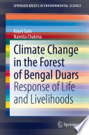 Climate Change in the Forest of Bengal Duars