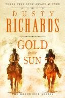Gold in the Sun Pdf/ePub eBook