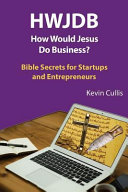 Hwjdb How Would Jesus Do Business