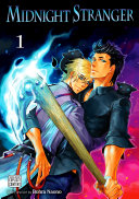 Midnight Stranger, Vol. 1 (Yaoi Manga)