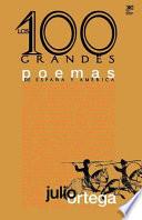 Los cien grandes poemas de España y America