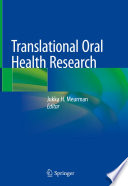 Translational Oral Health Research