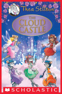 The Cloud Castle (Thea Stilton Special Edition)