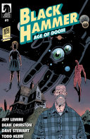 Pdf Black Hammer: Age of Doom #1