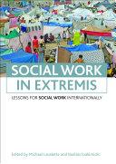 Social work in extremis [Pdf/ePub] eBook