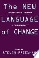 The New Language of Change