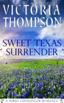 Sweet Texas Surrender