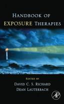 Handbook of Exposure Therapies