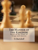 The Manner of the Kingdom