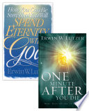 How You Can Be Sure That You Will Spend Eternity With God One Minute After You Die Set