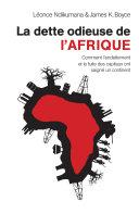 Pdf La dette odieuse de l'Afrique Telecharger