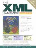The XML Handbook Book