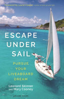 Escape Under Sail [Pdf/ePub] eBook