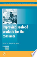 Improving Seafood Products for the Consumer Book