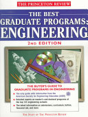The Best Graduate Programs