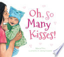 Oh  So Many Kisses