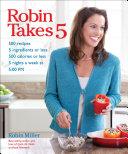 Robin Takes 5 Pdf/ePub eBook