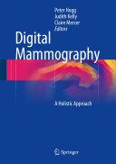 Digital Mammography Pdf/ePub eBook