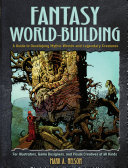 Fantasy World-Building ebook