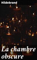 Pdf La chambre obscure Telecharger