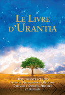 Le Livre D'Urantia ebook