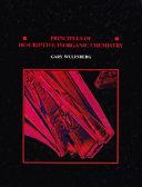 Principles Of Descriptive Inorganic Chemistry