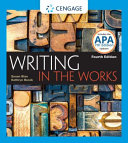 Writing in the Works with APA 7e Updates