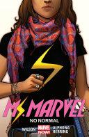Ms. Marvel Vol. 1 [Pdf/ePub] eBook