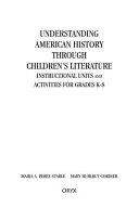 Understanding American History Through Children s Literature