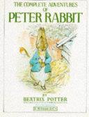 The Complete Adventures of Peter Rabbit Book