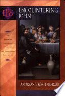 Encountering John Book PDF