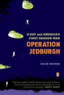 Operation Jedburgh [Pdf/ePub] eBook